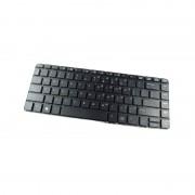 HP Laptop Toetsenbord Qwerty US + Trackpoint, Backlight voor HP EliteBook 725/820 (G3/G4)