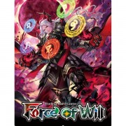 Force Of Will Reiya Cluster: Advent Of The Demon King Booster Box (36