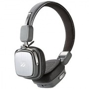 Bluetooth Headphones: Zero-One Audio Tempo Headset Wireless headphones with Mic noise cancelling Bluetooth made for iPho