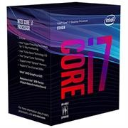 Intel Core i7 8700 Hexa Core 3.2 Ghz LGA1151