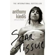 Scar Tissue, Paperback/Anthony Kiedis