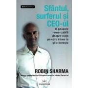 Sfantul surferul si CEO-ul - Robin Sharma