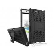 Gigapack Defender navlaka za Sony Xperia X Compact (F5321), crna