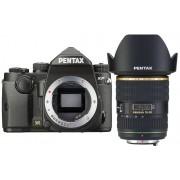 Pentax KP + 16-50mm f/2.8 DA ED AL (IF) SDM - nero - 2 anni di garanzia