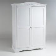 LA REDOUTE INTERIEURS Kleiderschrank Lison mit 2 Türen, H. 204 cm