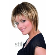 Дамска перука Chelsea Mono **** къса коса
