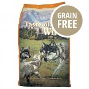 Taste of the Wild - High Prairie Puppy - 2 kg