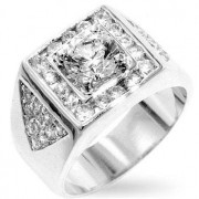 J Goodin Men's Ring R07305R-C01