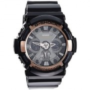 G-Shock Special Edition Analog-Digital Black Dial Mens Watch - GA-200RG-1ADR (G402)