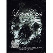 Video Delta Leaves' eyes - We came with the northern winds - DVD