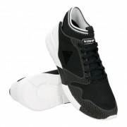 """Le Coq Sportif Omicron Tech Modern """"Black"""""""