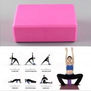 Блокче за Йога, Различни цветове