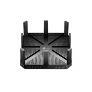 Router wireless AC5400 TP-Link Archer C5400, MU-MIMO, Smart Connect, Tri-Band, Gigabit, USB