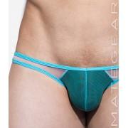 Mategear Kum Ja IX Mesh Series Mini Bikini Swimwear Seagreen 1790602