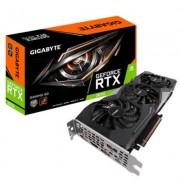 Gigabyte Karta graficzna GeForce RTX 2070 GAMING 8 GB GDDR6 256bit 3DP/HDMI/USB-c + EKSPRESOWA WYSY?KA W 24H