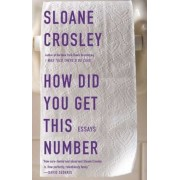 How Did You Get This Number, Paperback