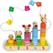 Vilac Animals Counting Game