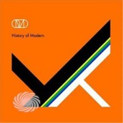 Video Delta Omd - History Of Modern: Limited Edition - CD