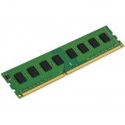 Kingston Value RAM 4GB 1333MHz PC3-10600 DDR3 Non-ECC CL9 DIMM SR X8 STD Height 30mm Intel Motherboard Memory (KVR13N9S8H/4)