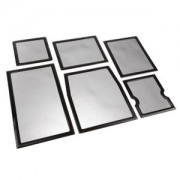 Set filtre de praf DEMCiflex pentru carcasa Cooler Master HAF XM