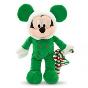 Disney Disney Mickey Mouse Holiday h for Baby - Small - 15''