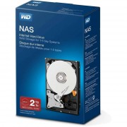 Western Digital Hard Disk Int 2tb Desktop Networking