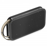 Bang & Olufsen BeoPlay A2 Active Bluetooth Speaker - Stone Grey