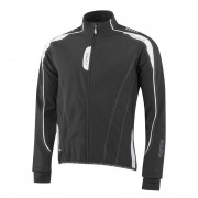 Jacheta Force X72 Men softshell negru-alb S