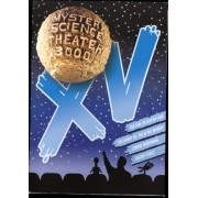 Mystery Science Theater 3000 Collection, Vol. 15 [4 Discs] [DVD]