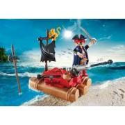 Playmobil Maletín 'Pirata'