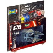 MODEL SET REVELL TIE INTERCEPTOR - RV63603