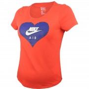 Tricou copii Nike Tri Blend Sneaker Love Tee Yth 742125-696