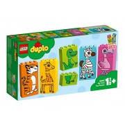 PRIMUL MEU PUZZLE DISTRACTIV - LEGO (10885)