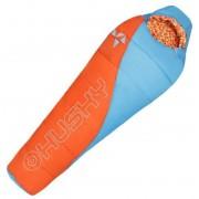 Dormit sac Husky copii Merlot Nou -10°C portocale