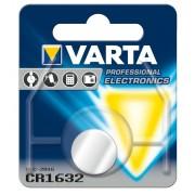Varta Batteri Knappcell Cr1632 3v Varta