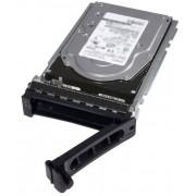 Dell 8TB 7.2K RPM NLSAS 12Gbps 512e 3.5in Hot-plug Hard Drive