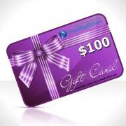 Gift Certificate $100 Menswear Gift Ideas