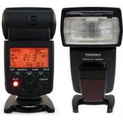 yongnuo flash yn568ex hss speedlight - nikon - subito disponibile - 2 anni di garanzia