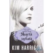 Madison Avery vol. 2 Moarta si inviata - Kim Harrison