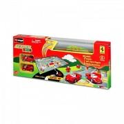 Bburago - Ferrari Kids játékszőnyeg