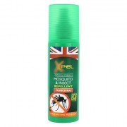 Xpel Mosquito & Insect Spray Repellent 120 ml Unisex