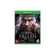 Game - Lords Of The Fallen Complete Edition - Xbox One