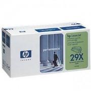 Тонер касета за Hewlett Packard 29X LJ 5000,5000dn голям капацитет (C4129X)