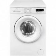 SMEG LBW610ES Independiente Carga frontal 6kg 1000RPM A++ Color blanco lavadora