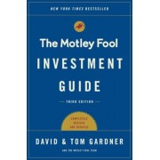 The Motley Fool Investment Guide: How the Fools Beat Wall Street's Wise Men and How You Can Too, Paperback