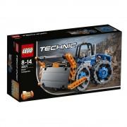 LEGO Technic 2 in 1, Buldozer compactor 42071