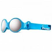 Julbo Kid`s Loop S Spectron S4 (VLT 5%) Occhiali da sole blu/grigio/bianco;blu/grigio/turchese/bianco