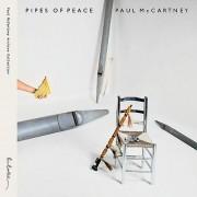 Unbranded Paul McCartney - importation USA Pipes of Peace (LP) [Vinyl]