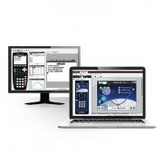 Genskab TI Nspire Software