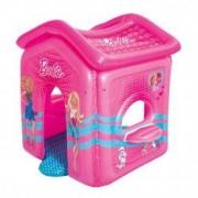 Casa BestWay de Joaca Gonflabila Malibu Barbie